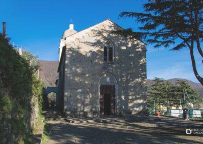 Chapelle Volastra