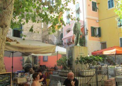 Place de Corniglia