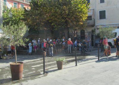 Placette de Corniglia