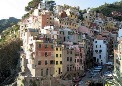 Riomaggiore_village